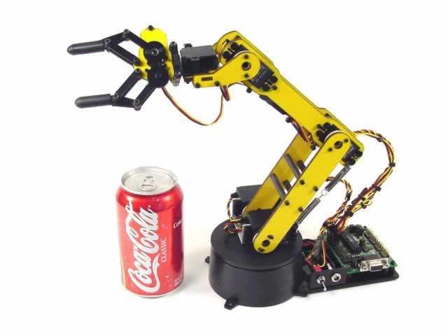 introduction to robotics mechanics and control solution manual